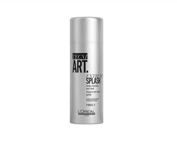 L'Oréal Professionnel Tecni.Art Extreme Splash gel za lase, 150ml
