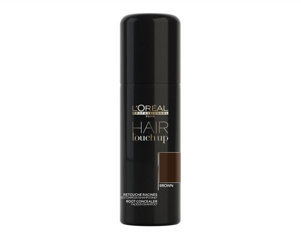 L'Oréal Professionnel Hair Touch Up Brown (Rjava), 75Ml