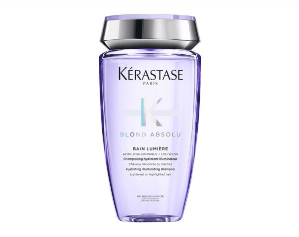 Kérastase Blond Absolu Lumiere kopel 250ml