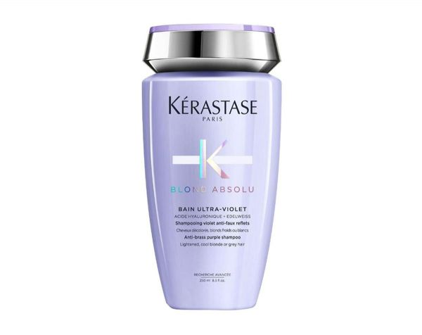 Kérastase Blond Absolu UV kopel 250ml