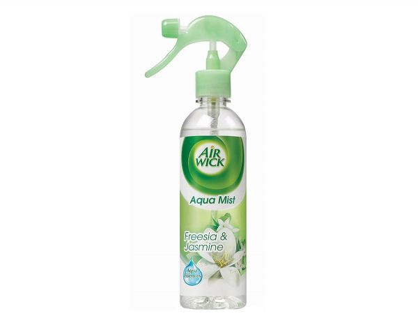 AirWick Aqua Mist White Flowers 345ml