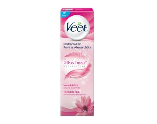Veet depilacijska krema 100ml Normal