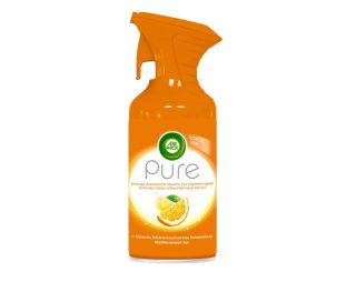 Air Wick Pure sprej Mediterranean Sun 250ml