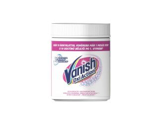 Vanish prašek White 470g