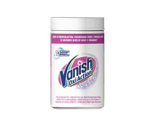 Vanish prašek White 625g