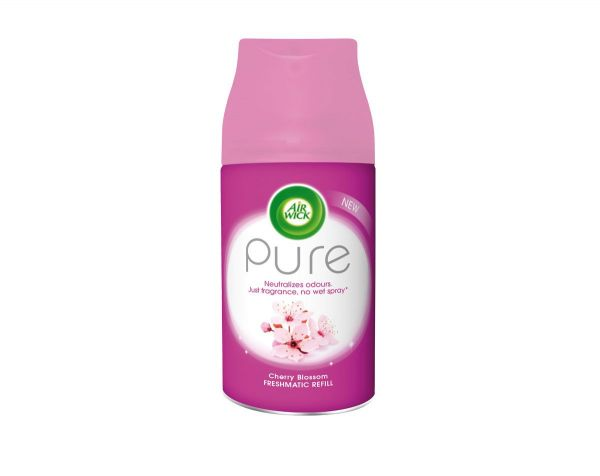 Air Wick Freshmatic polnilo  Cherry Blossom 250ml