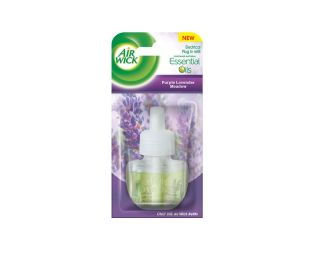 AirWick električno polnilo Purple Lavender Meadow 19ml