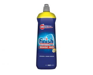 Finish sredstvo za izpiranje 800ml Limona