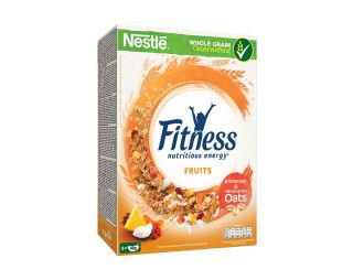 Fitness Fruits žitarice 375 g